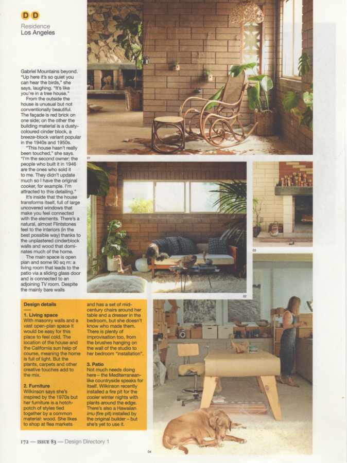 Monocle Page 2