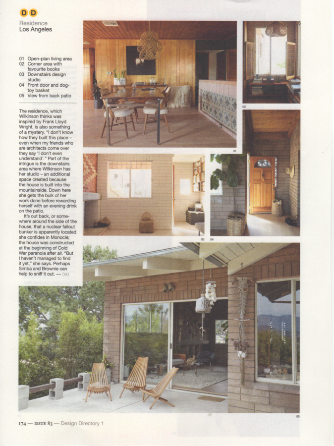 Monocle Page 4