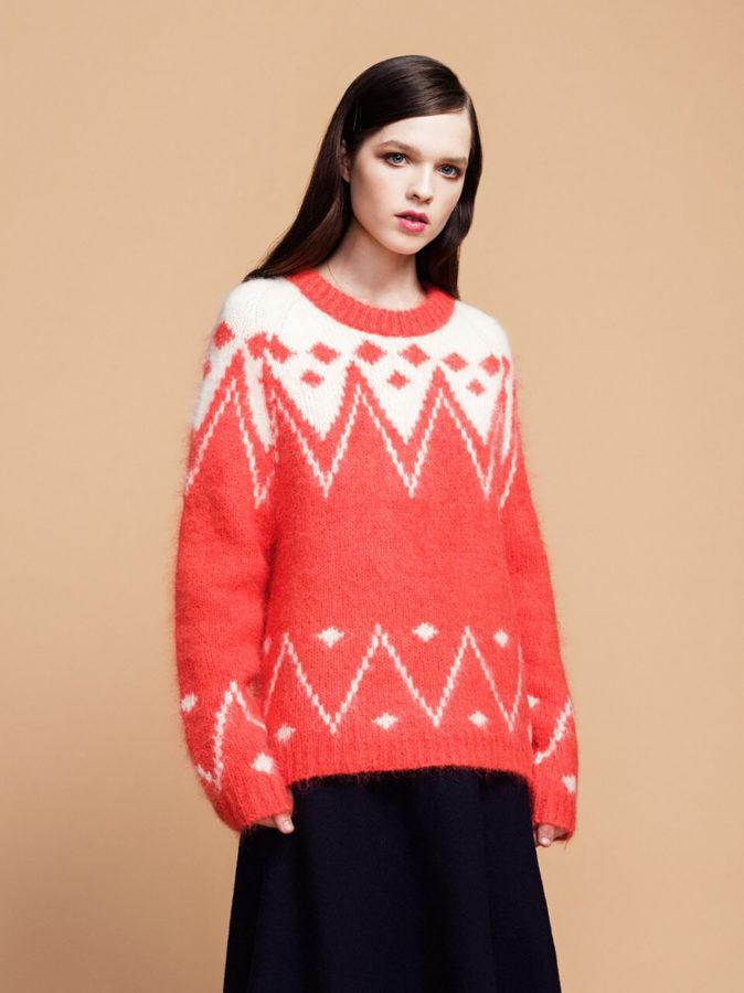 nordi sweater