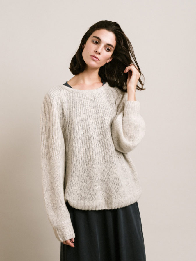 sweater main front